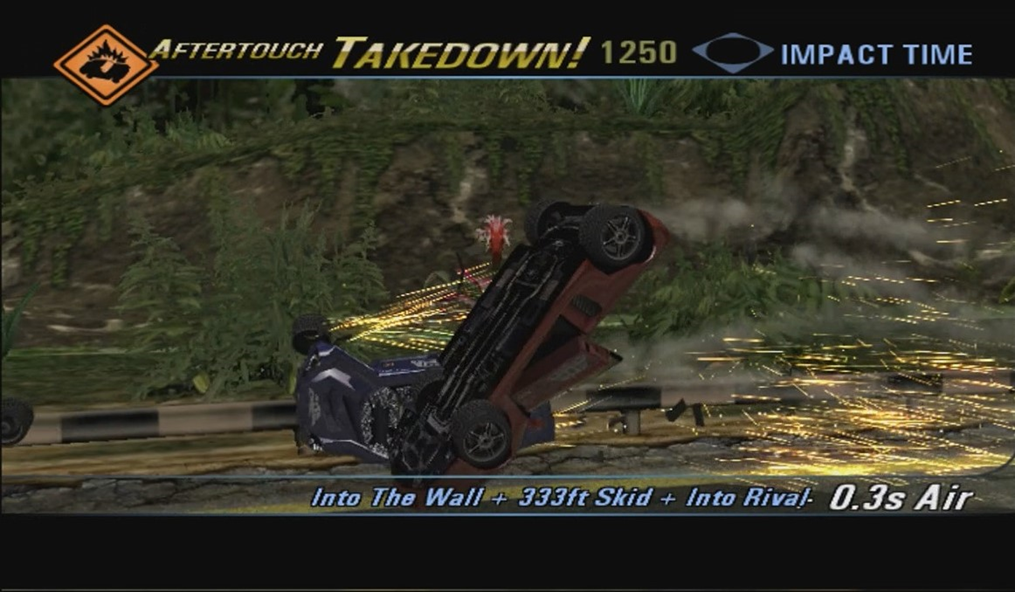Burnout 3: Takedown – The Co-Op Couch